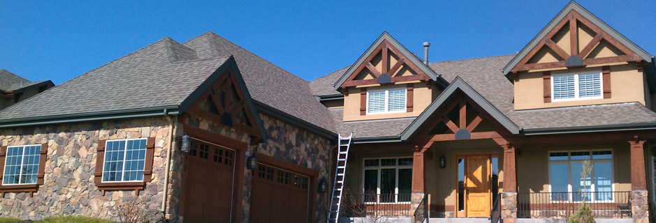 Colorado Front Range Roof Repair & Replacement