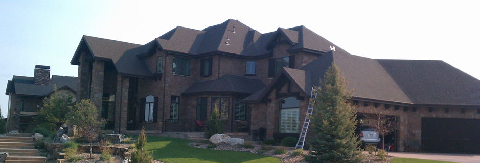 Colorado Roof Repair